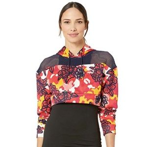 New with Tags PUMA Flourish Touch of Life Cropped
